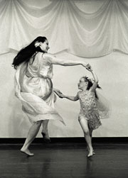 Isadora Dance for Children of All Ages